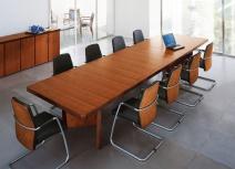 Phòng họp  PHH-001